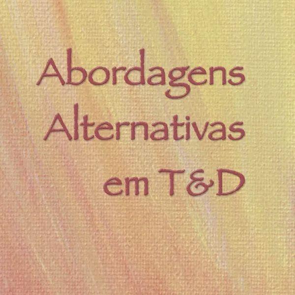 Imagem principal do produto Abordagens Alternativas em Treinamento e Desenvolvimento