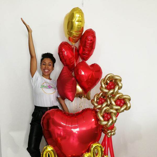 Imagem principal do produto Curso Express San Valentín 2021