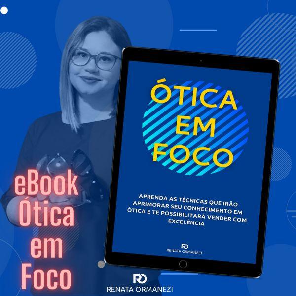 Imagem principal do produto eBook Ótica Em Foco