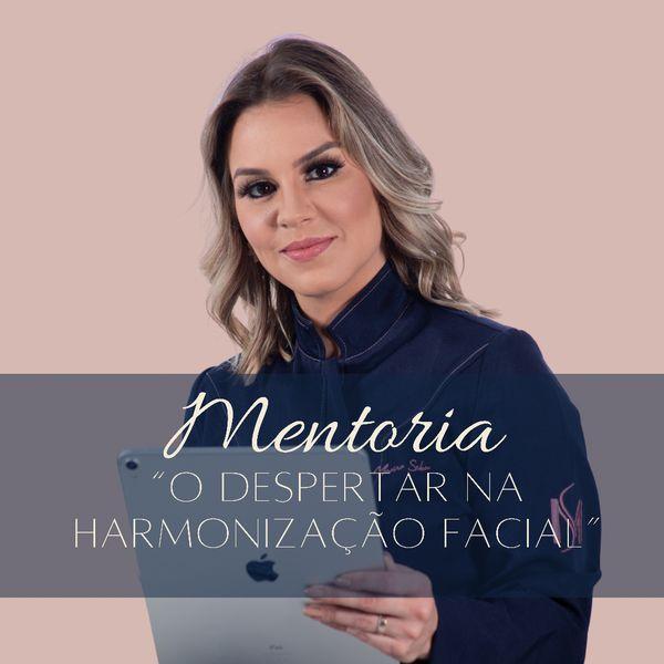Imagem principal do produto O Despertar na Harmonização Facial