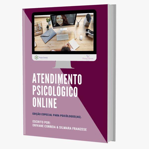 Imagem principal do produto Atendimento Psicológico on line