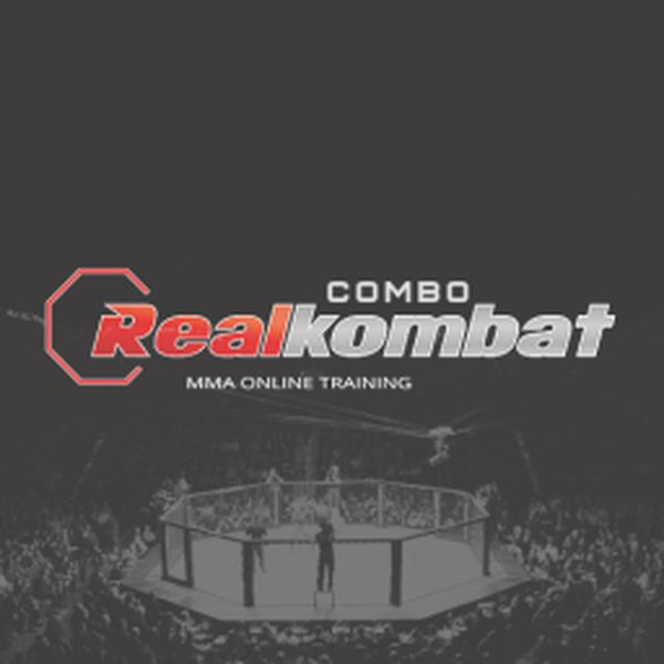 Imagem principal do produto COMBO REALKOMBAT
