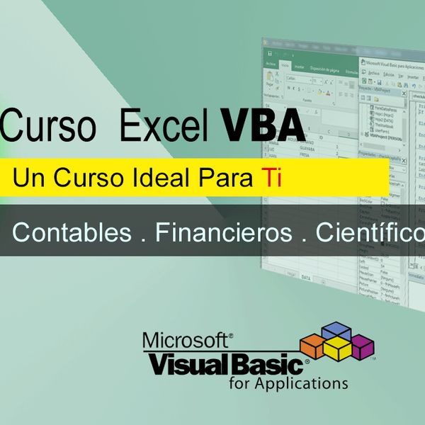 Imagem principal do produto El CURSO DEFINITIVO DE EXCEL VBA