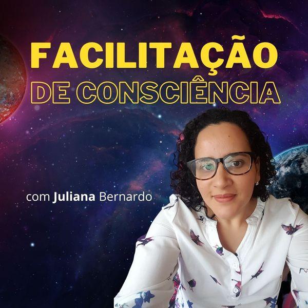Imagem principal do produto Facilitação de Consciência
