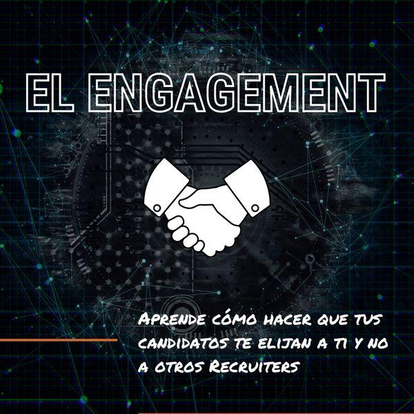 Imagem principal do produto IT Recruiting - El engagement con candidatos