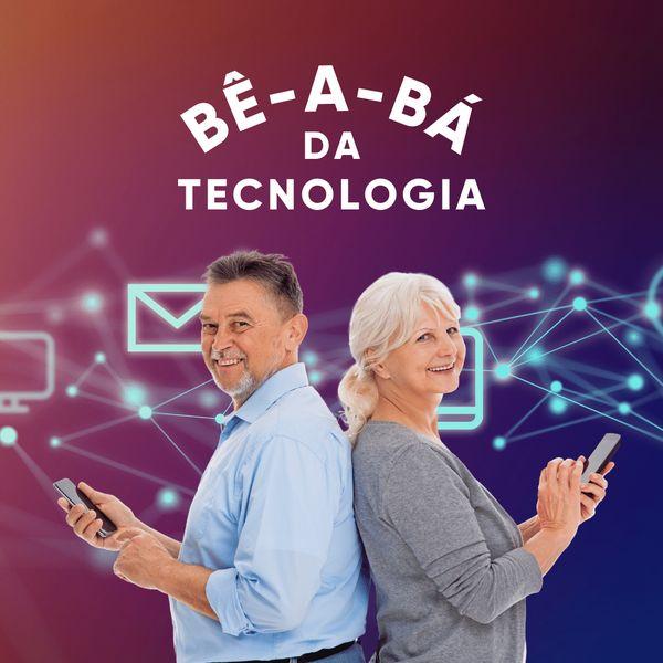 Imagem principal do produto Bê-a-Bá da Tecnologia