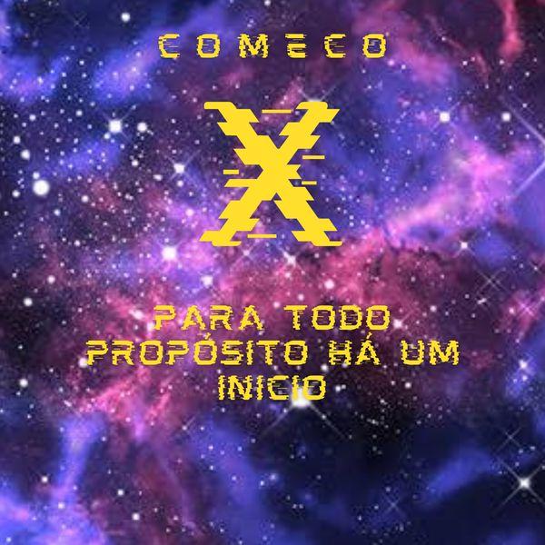 Imagem principal do produto Comeco X