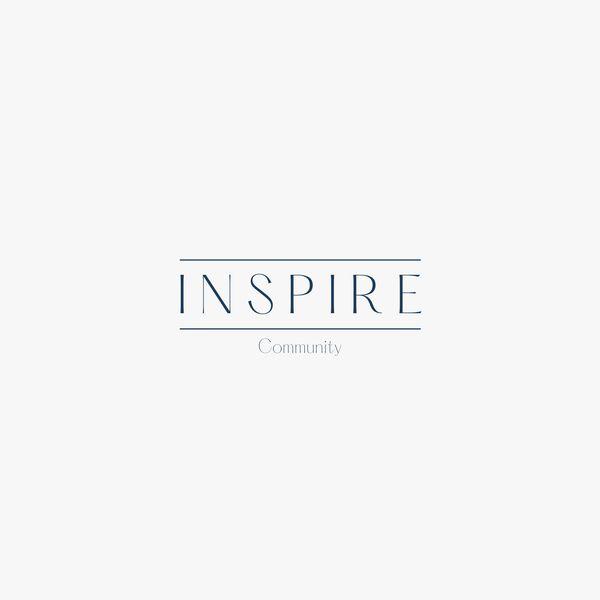 Imagem principal do produto Comunidade INSPIRE
