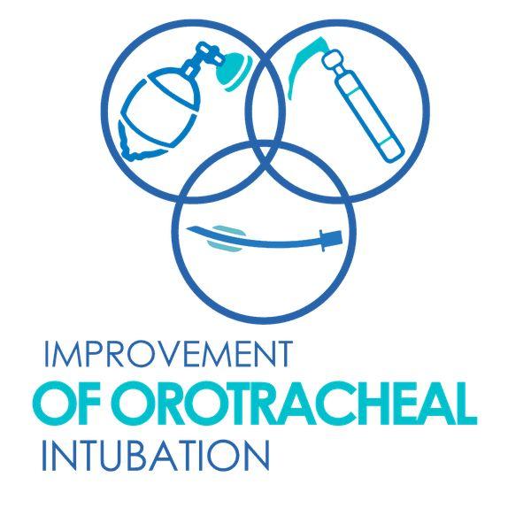 Imagem principal do produto IMPROVEMENT  OF OROTRACHEAL  INTUBATION