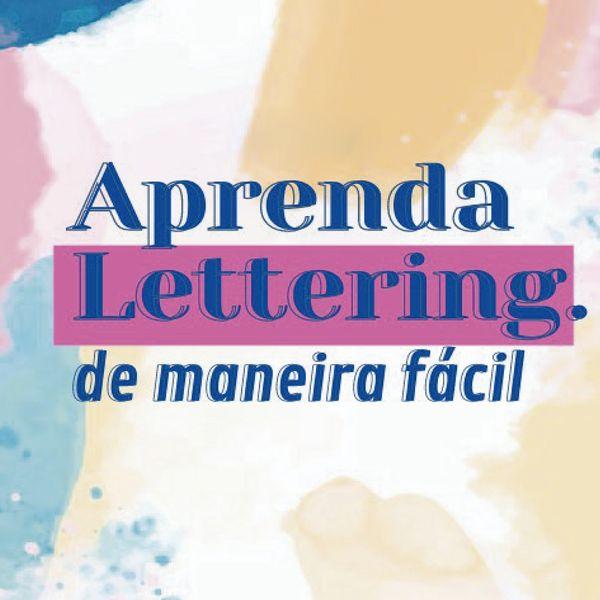Imagem principal do produto A ARTE DA LETRA LUCRATIVA
