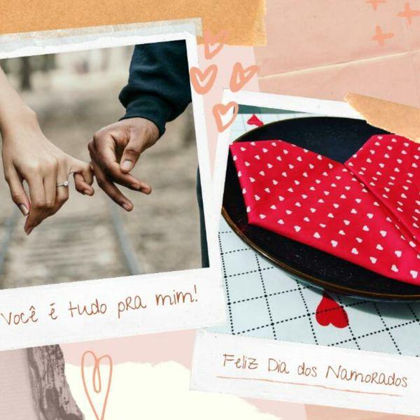 Imagem principal do produto Curso Comemore o Dia dos Namorados