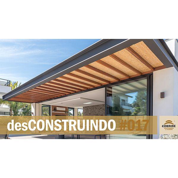 Imagem principal do produto desCONSTRUINDO 017