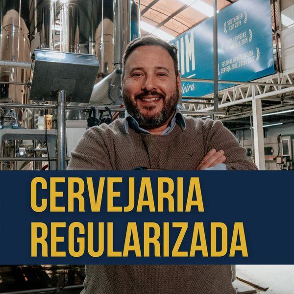 Imagem principal do produto Cervejaria Regularizada