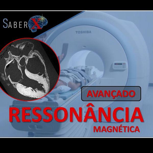 Imagem principal do produto CURSO DE RESSONÂNCIA MAGNÉTICA - AVANÇADO