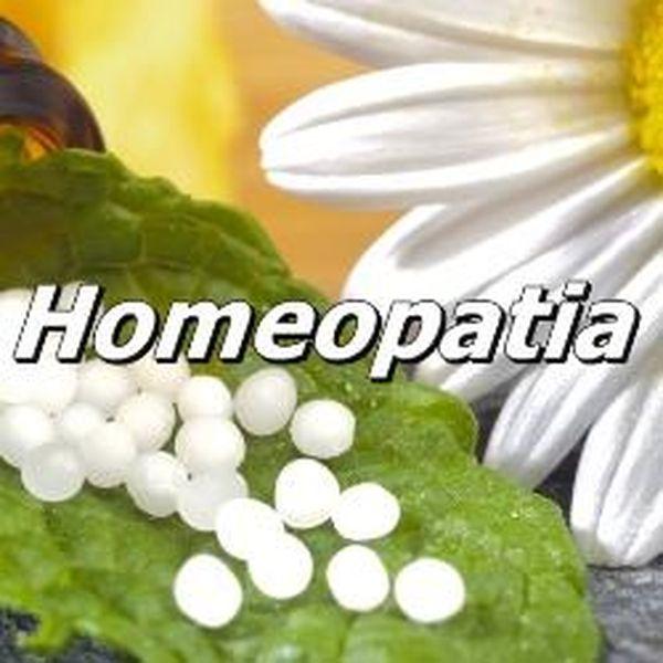 Imagem principal do produto Terapeuta em Homeopatia