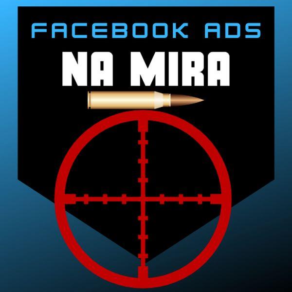 Imagem principal do produto Facebook Ads Na Mira