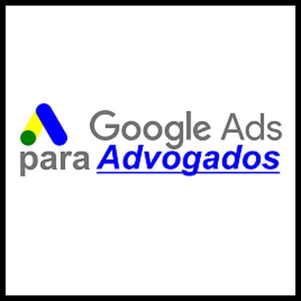 Imagem principal do produto Google Ads para Advogados