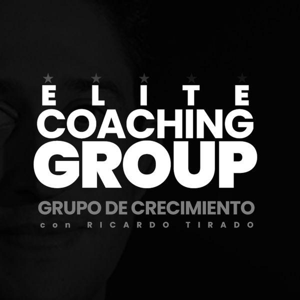 Imagem principal do produto Coaching Grupal Elite