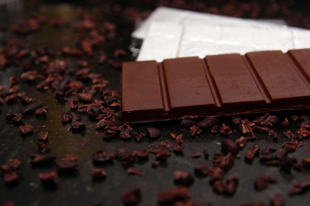 Fábrica de Chocolate em Casa