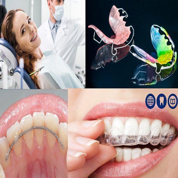 Imagem principal do produto  Curso Intensivo  de Ortodontia para Profissional Auxiliar em Odontologia.