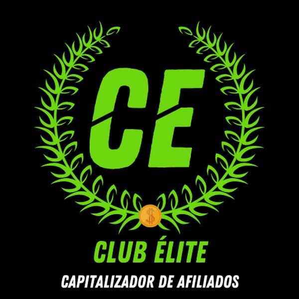 """Imagem principal do produto Club Élite - """"Capitalizador de Afiliados"""""""