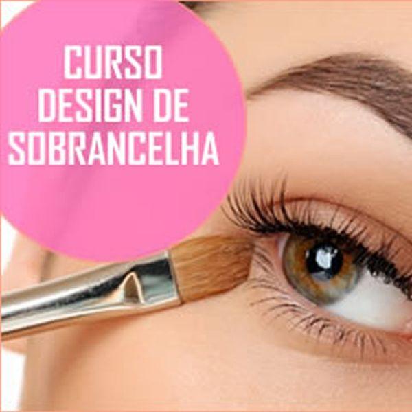 Imagem principal do produto Design Sobrancelhas, Henna, Micropgmentação fio a fio