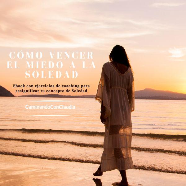 Imagem principal do produto Cómo vencer el miedo a la  Soledad