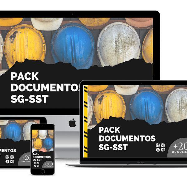 Imagem principal do produto Formatos Aplicables Para El Diseño Del Sg-sst