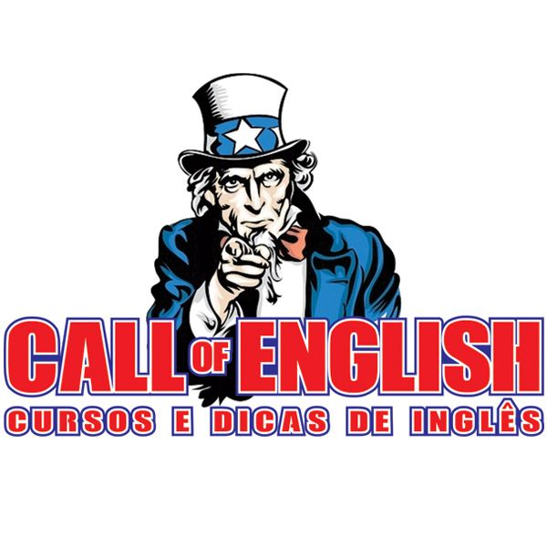 Imagem principal do produto Curso de inglês passo a passo Call of English - Unidade 4