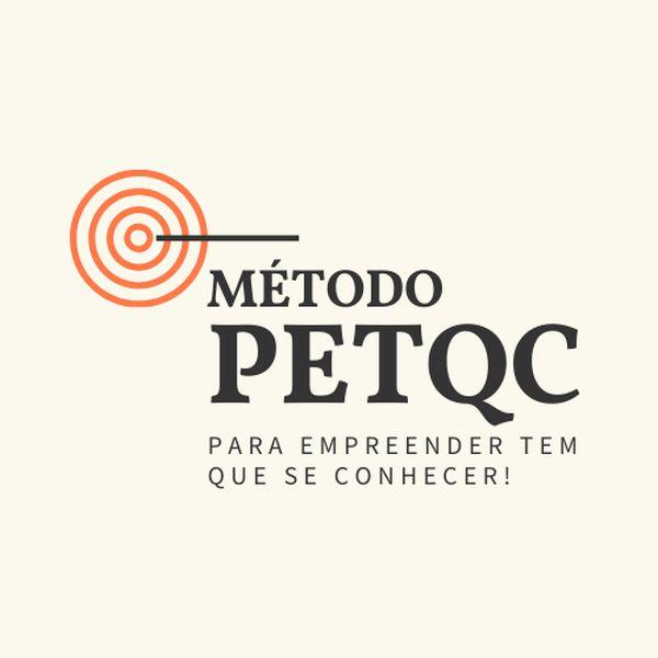 Imagem principal do produto Método PETQC | Para Empreender Tem que Se Conhecer!