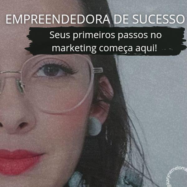 Imagem principal do produto Empreendedora de Sucesso
