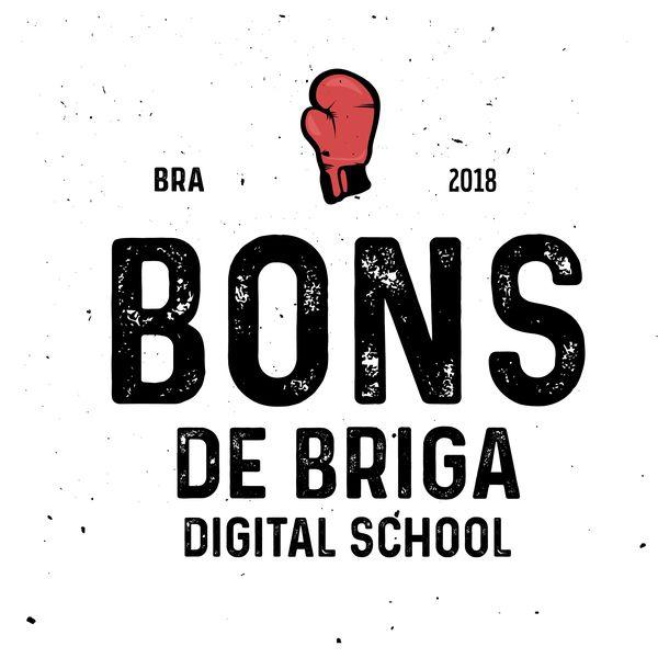 Imagem principal do produto Bons de Briga Digital School