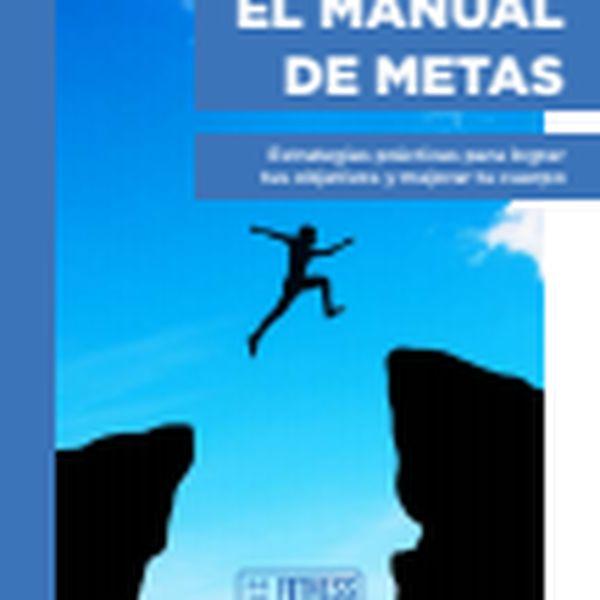 Imagem principal do produto Manual de metas