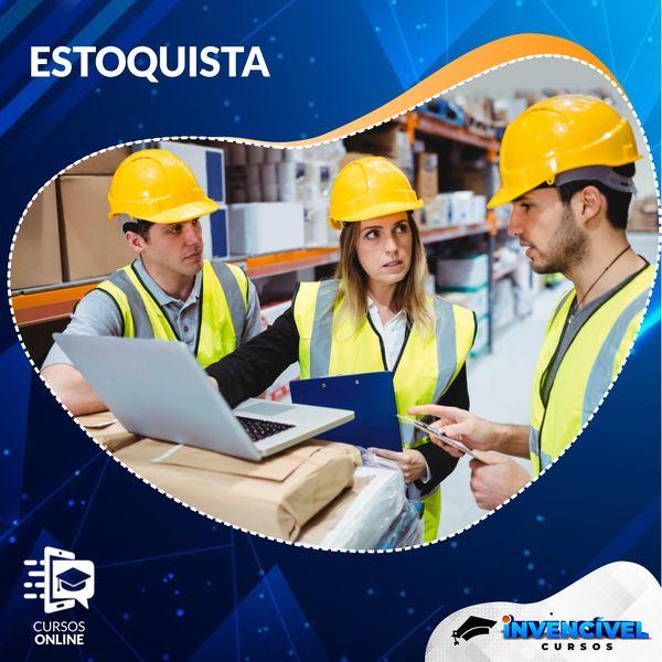 Imagem principal do produto ESTOQUISTA