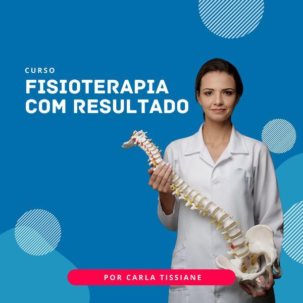 Imagem principal do produto Fisioterapia com Resultado