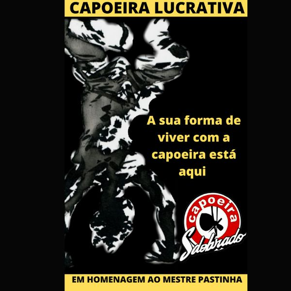 Imagem principal do produto Capoeira Lucrativa