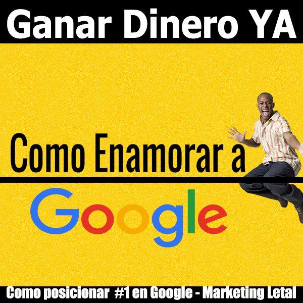Imagem principal do produto Las llaves De Posicionamiento en Google - Como aparecer en los primeros lugares SIN PAGAR UN SOLO PAVO..