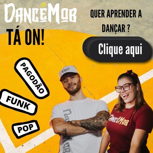 Imagem principal do produto DanceMob Class