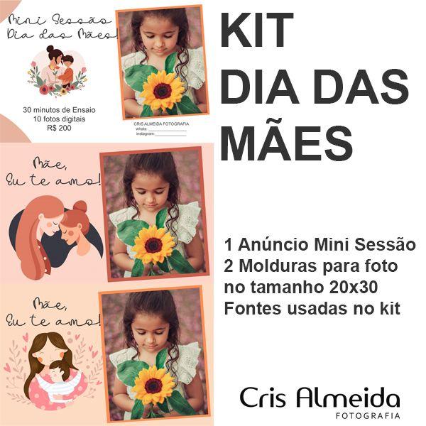 Imagem principal do produto KIT DIA DAS MÃES
