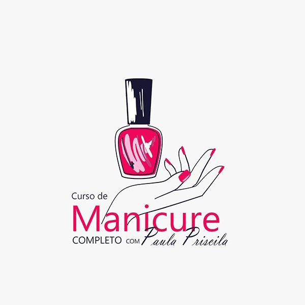 Imagem principal do produto Curso de Manicure Online