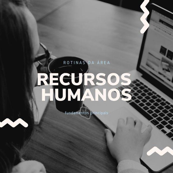 Imagem principal do produto Auxiliar de Recursos Humanos . Atribuições do Profissional de RH.