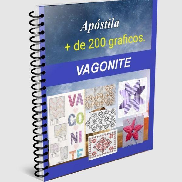 Imagem principal do produto Graficos para vagonite