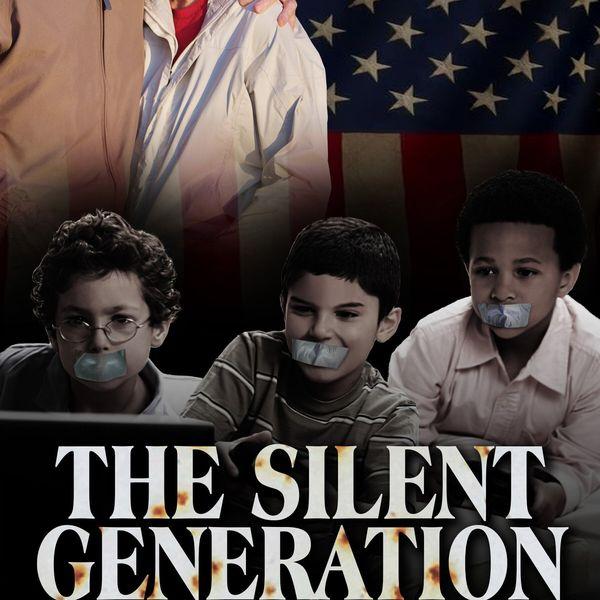 Imagem principal do produto America's Forgotten People Presents... The Silent Generation