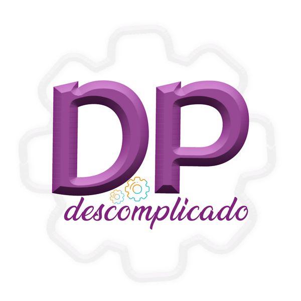 Imagem principal do produto DP DESCOMPLICADO