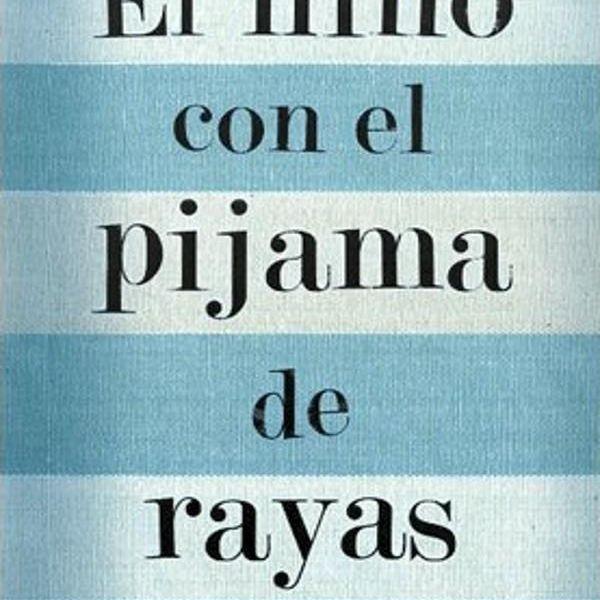 Imagem principal do produto Audiolibro El Niño con el Pijama de Rayas