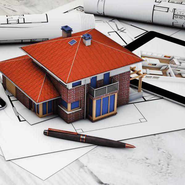 Imagem principal do produto Contratos imobiliários no Digital