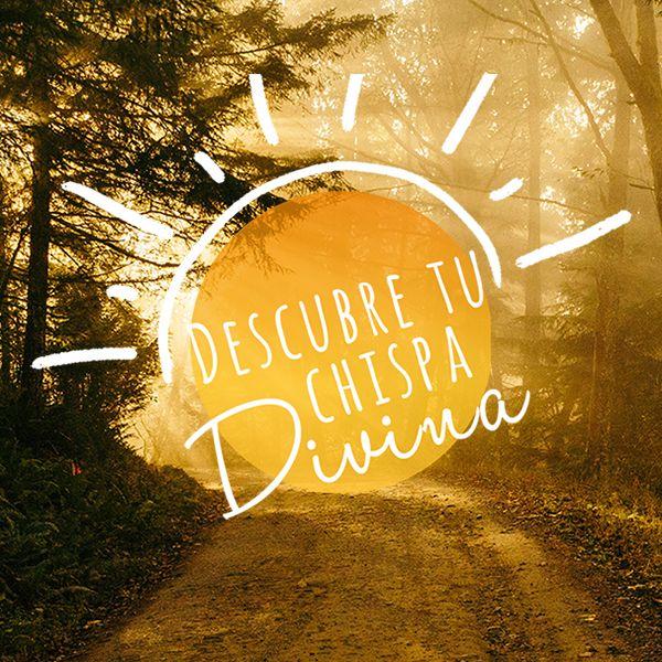 Imagem principal do produto Descubre tu Chispa Divina (Propósito de Vida) con ayuda angelical