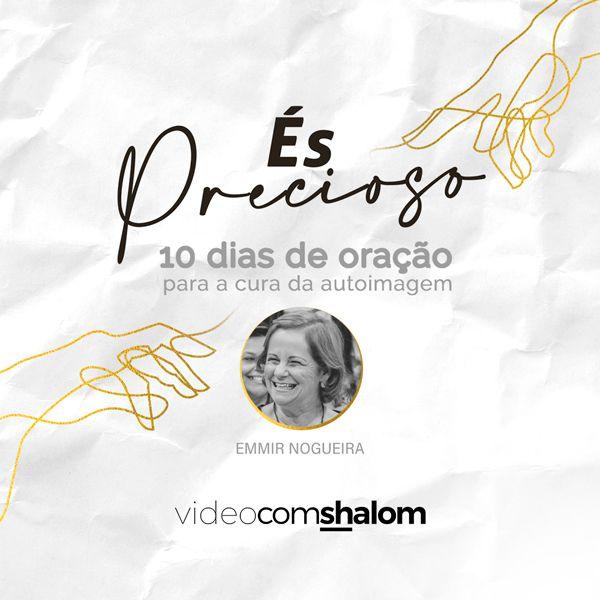 Imagem principal do produto Curso - És Precioso
