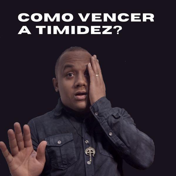 Imagem principal do produto COMO VENCER A TIMIDEZ