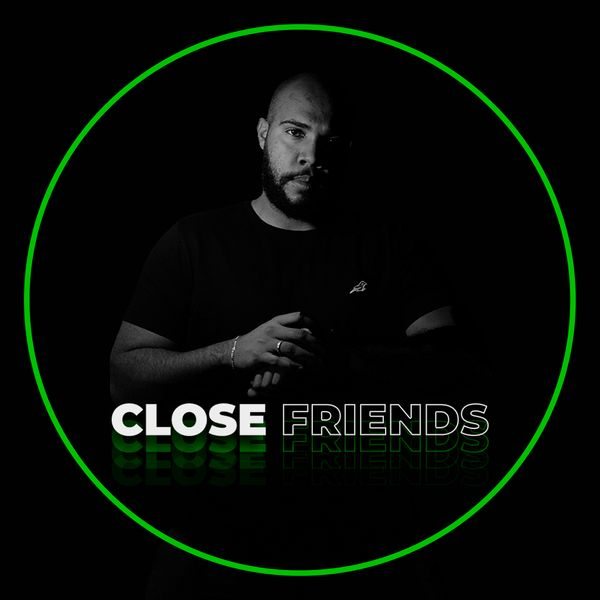 Imagem principal do produto Close Friends Supremo